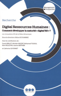 Digital Ressources Humaines