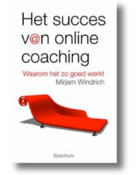 Het succes van online coaching