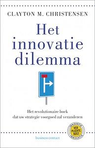 Het innovatie dilemma