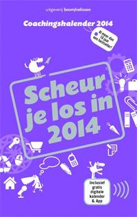 Coachingskalender 2014 - Scheur je los in 2014