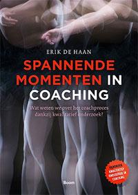 Spannende momenten in coaching