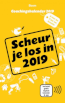 Coachingskalender 2019 : Scheur je los in 2019<br />