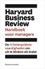 <br />Harvard Business Review : HB voor managers