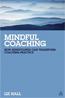 Mindful Coaching  (Engels)
