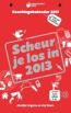Coachingskalender 2013 – Scheur je los in 2013