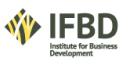 IFBD - Institute for Business Development - http://www.ifbd.be
